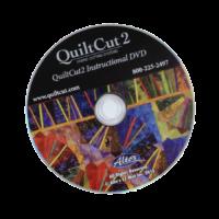 QuiltCut Instructional DVD